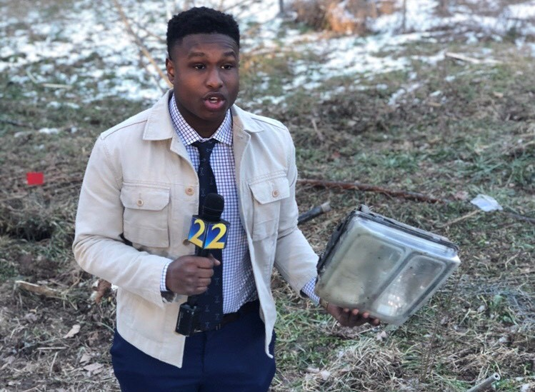 I pitched an investigative story to WSB-TV  The rest is