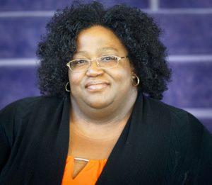 Carol Gantt, AABJ President